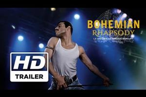 Embedded thumbnail for Bohemian Rhapsody Trailer Oficial #2