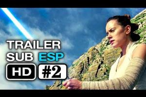 Embedded thumbnail for STAR WARS 8: THE LAST JEDI
