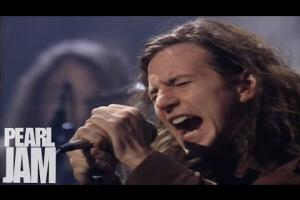 Embedded thumbnail for Jeremy (Live) - MTV Unplugged - Pearl Jam