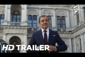 Embedded thumbnail for Tráiler Johnny English 3.0