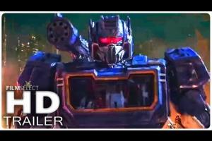 Embedded thumbnail for Trailer BUMBLEBEE