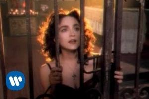 Embedded thumbnail for Madonna - Like A Prayer