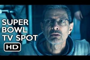 Embedded thumbnail for Independence Day: Resurgence Super Bowl TV Spot