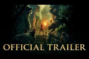 Embedded thumbnail for The Jungle Book Official Big Game