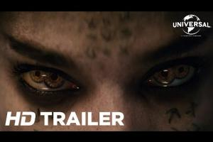 Embedded thumbnail for THE MUMMY (2017)Trailer - Tom Cruise, Sofia Boutella, Annabelle Wallis