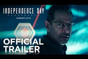 Embedded thumbnail for Independence Day: Resurgence | Official Trailer [HD] | 20th Century FOX