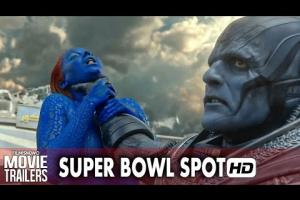 Embedded thumbnail for X-Men: Apocalypse