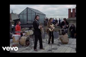 Embedded thumbnail for The Beatles - Don't Let Me Down