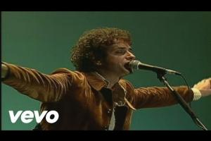 Embedded thumbnail for Soda Stereo - De Musica Ligera