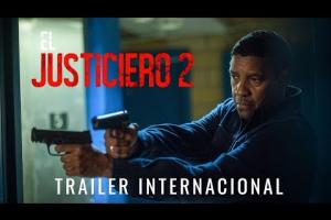 Embedded thumbnail for Tráiler EL JUSTICIERO 2