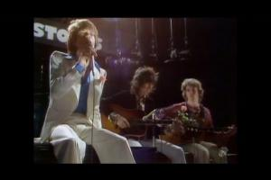 Embedded thumbnail for The Rolling Stones - Angie