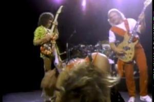 Embedded thumbnail for Van Halen - Jump