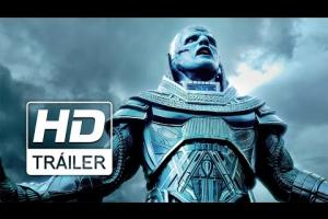Embedded thumbnail for Trailer X- Men: Apocalipsis