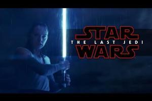 Embedded thumbnail for Star Wars: el nuevo adelanto de The Last Jedi nos revela un reencuentro inesperado