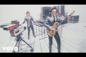 Embedded thumbnail for The Buggles - Video Killed The Radio Star