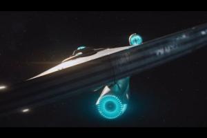 Embedded thumbnail for Star Trek Beyond - Trailer (2016)