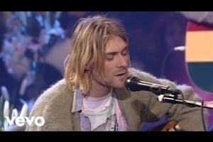 Embedded thumbnail for Nirvana - The Man Who Sold The World (MTV Unplugged)