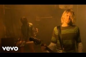 Embedded thumbnail for Nirvana - Smells Like Teen Spirit