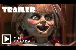 Embedded thumbnail for Annabelle 3: Viene a casa