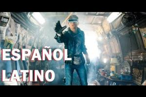 Embedded thumbnail for TRAILER - READY PLAYER ONE