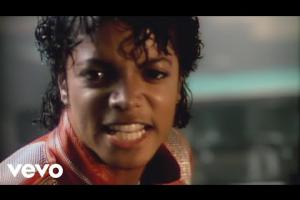 Embedded thumbnail for Michael Jackson - Beat It