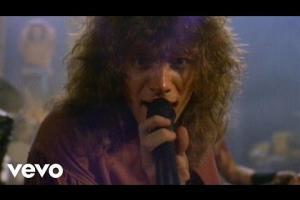 Embedded thumbnail for Bon Jovi - Runaway