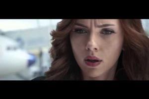 Embedded thumbnail for Captain America - Civil War (Super Bowl 50 Trailer)