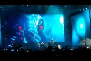 Embedded thumbnail for Metallica en Guatemala 2016